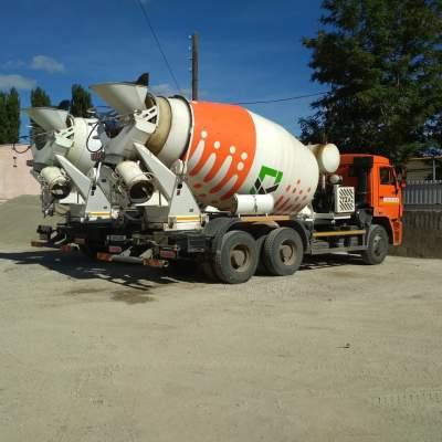 купить бетон в михайлове